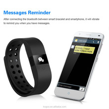 Smart bracelet 2015/ smart bluetooth bracelet with vibration sms/ 2015 android watch bluetooth smart bracelet