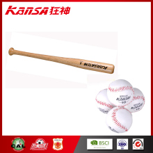 Kansa-3025 Good sale training using high quality oem baseball bat