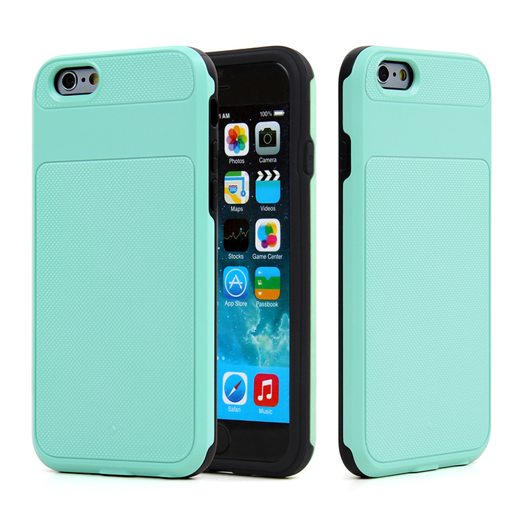 protect case PU phone sleeve for iphone