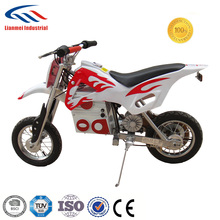 250W kids racing dirt bike sale with variety color and reasonable price made in china