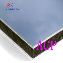 Wall Material Alumium Composite Panel Facade Acm Panel Wood Exterior Wall Cladding