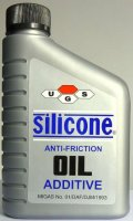 Silicone Anti Friction Oil Additive