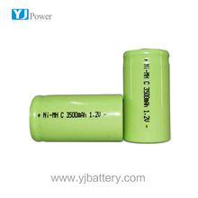 4v 900mah lead acid battery C 3500mAh ni-mh batteries