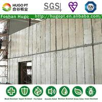 Soundproof Steel rebar wood carved wall panels
