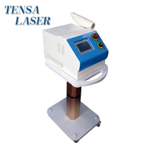 Hot toys Germany Standard laser tattoo removal machine for medical hospital equipment
