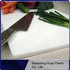 FDA approved wear resistant large plastic cutting board for meet