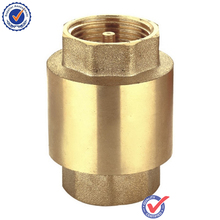 "forged vertical brass spring check valve size 1/2"""" motorcycle tire airlift air suspension"