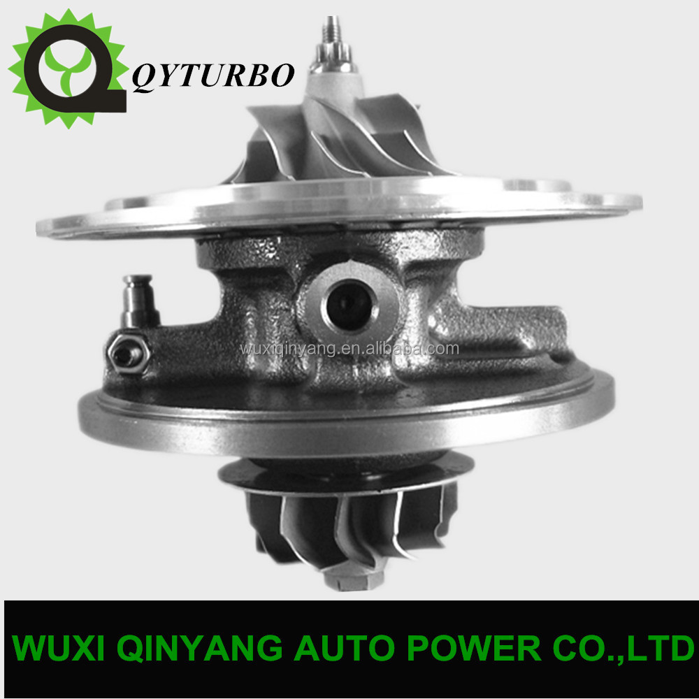 GT2056V turbo cartridge 763360-5001S , 763360-0001 , 757246-0001 for Jeep Cherokee 2.8 CRD