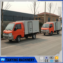 High quality electric mini foton truck with best price
