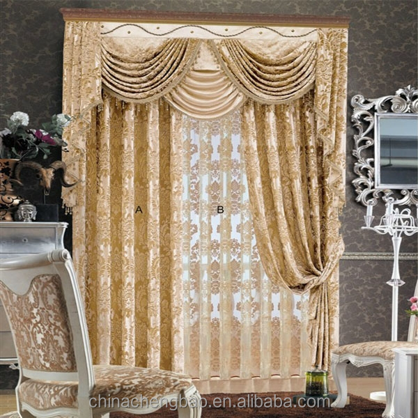 Living room valances modern house for Living room valances