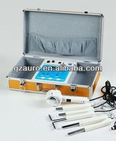 Bioelectric current therapy portable innovative beauty device Au-8402