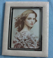 JY208 funny aluminum 5x7 photo frame collage