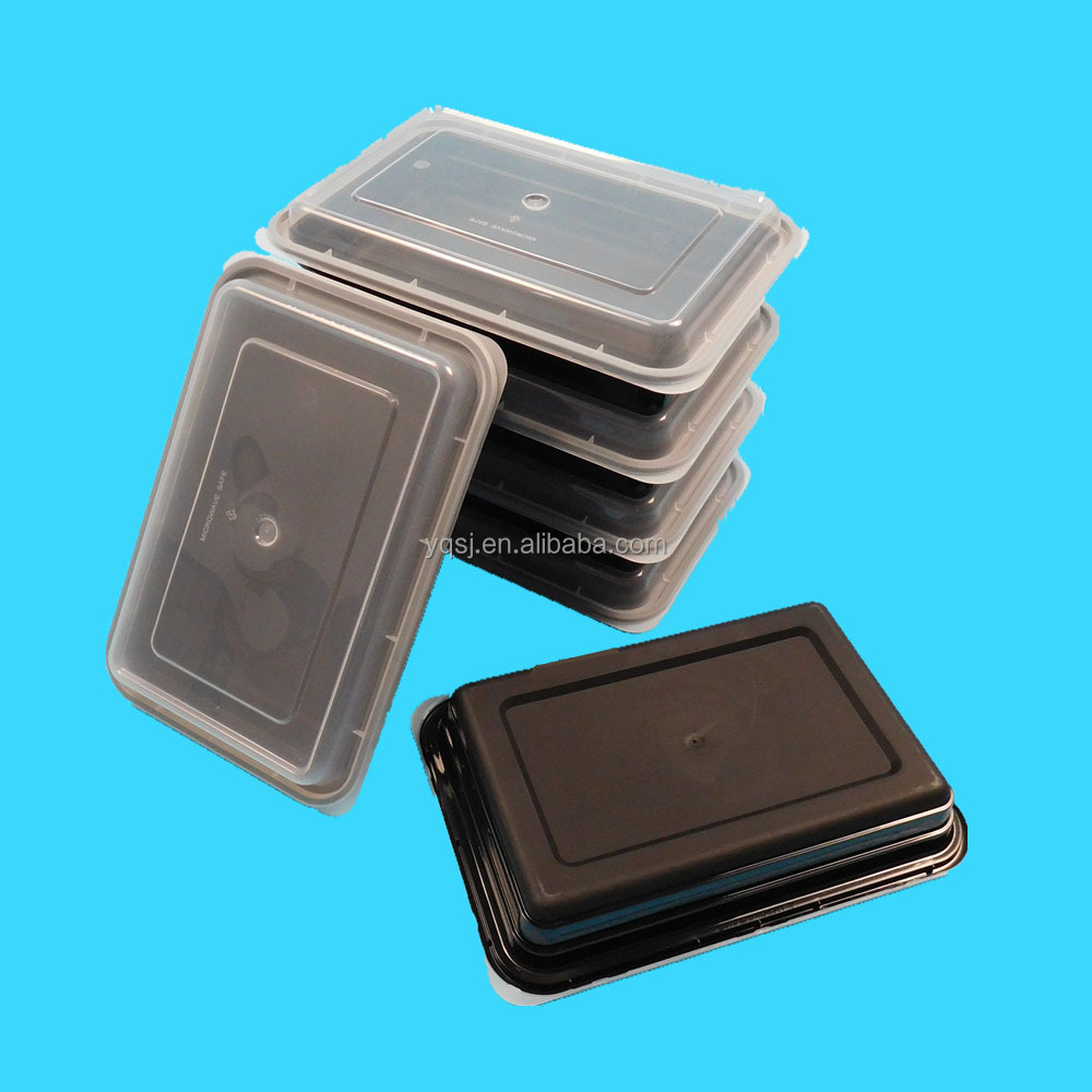 wholesale 800ml/ 28oz reusable plastic / pp food storage /where to buy microwave container / bowl suppliers