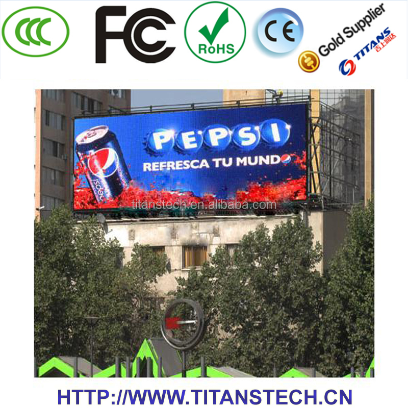 Titans wholesale price club led display screen indoor,bus led display screen,led oil price display screen