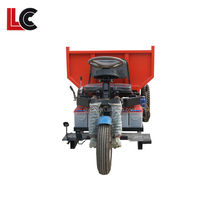 powerful and agriculture use Labor Saving mini dumper / mini dumper electric truck