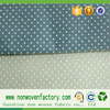 China polypropylene spunbond fabric non-woven made shoe in medical