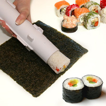 Food Grade Perfect Sushi Made Easy Sushezi Sushi Bazooka Mold Maker