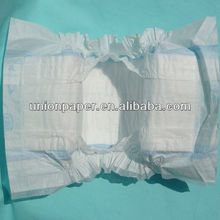 OEM Brand High Quality Cloth Baby Diapers