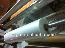 China manufacture pe moisture barrier film(new material and The lower Christmas price )