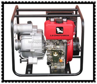 3 Inch 4-stroke agricultural diesel slush pump / agricultural pump / sewage pumps