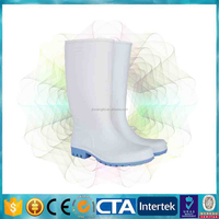 good quality cheap price men rain boots