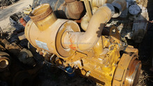 Used CAT 3306B diesel engine for sale