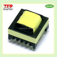 EE type power supply high frequency transformer
