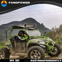 4 wheel 2 seat all terrain vehicle, fangpower 400cc utv , atv