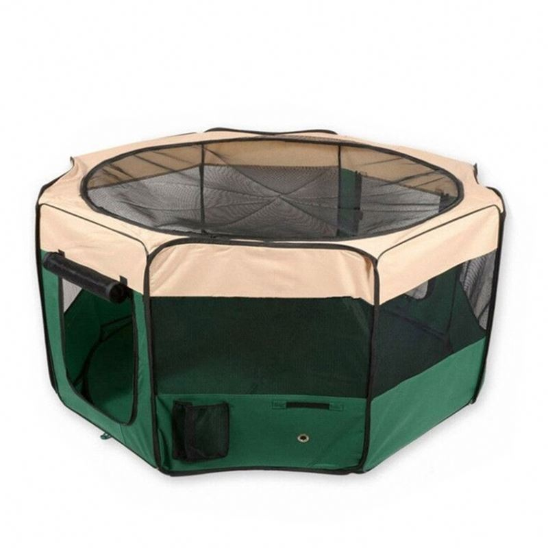 Hot Selling Lowes Portable Outdoor Dog Pens