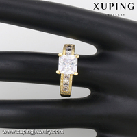 13508-xuping wholesale fashion indian jewelry latest ring designs for couple