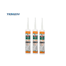 advanced acidic glass sealant for aquarium