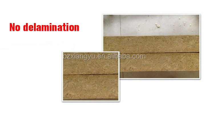 Rock wool Blanket Rockwool Board For Taiwan Customer