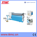 HER2550x3.5 TTMC Roller Hydraulic electric rolling machine
