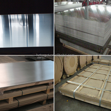 Factory Directly Supply High Quality 1100/1060 Aluminum Sheet