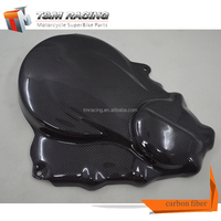 Highest quality carbon fiber fabric for motorcycle fairings