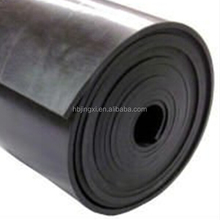 Commercial and Industrial Grade nitrile NBR rubber sheet