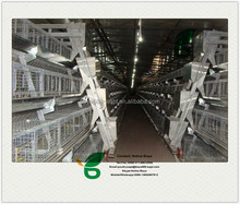 hot sale layer egg chicken cage/poultry farm cage system