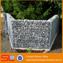 Containment Prices Gabion Baskets Gabion Retaining Wall Wire Mesh