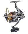 Fair price in stock cnc spinning reel