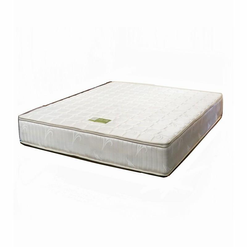 queen foam box mattress edge tape 100 200 mattress with palm coir fiber - Jozy Mattress | Jozy.net