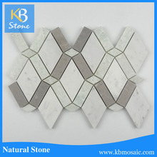hot sale & high quality water jet marble stone medallion pattern with good price