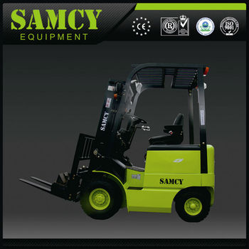 electric forklift price 1.0T