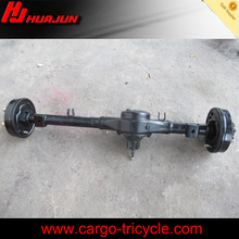 tricycles three wheel bicycle/heavy duty 3 wheel tricycle rear axle