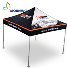 Advertising outdoor vendors tent trade show party tent for sale