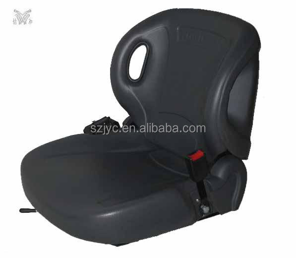 Universal Farming Parts Farming Seat Luxury Tractor Seat PU Leather Cover YH-38