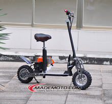 Import China Products Air-Cooled Gas Scooter 49CC GS4906