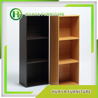 Bookcase new design with study table