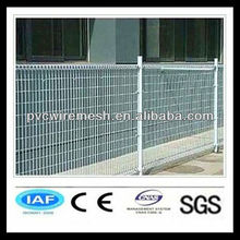 Quality hot galvanized double circle fence