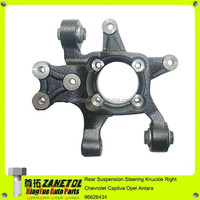 96626434 Auto Rear Right Steering Knuckle For Chevrolet Captiva C100 Opel Antara Daewoo Winstorm 2007-