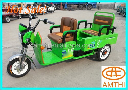 E Rickshaw Spare Parts For India Battery Operated Rickshaw,Three Wheeler Auto Rickshaw For Passengers,Amthi